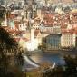Prague, the golden city