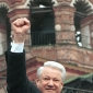 Putin vs Yeltsin
