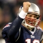 Quarterback charge: Brady