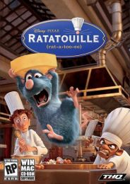 Ratatouille The Video Game