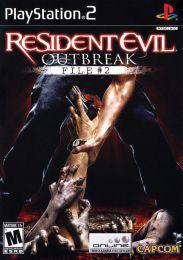 Resident Evil: Outbreak: File 2