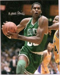 Robert Lee Parish - A Basketball Legend