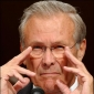 Rumsfeld directs more troops to Gulf