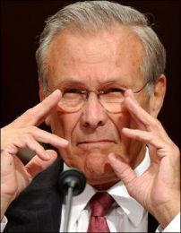 Rumsfeld faces fresh war crime charges