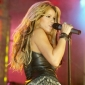 Shakira Scores Deal with Reebok