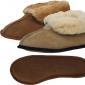 Sheepskin Slippers - Exclusive Feet Wear