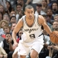 Spurs ripe upset with Tony Parker