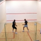 Squash, an interesting game