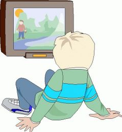 Stop Violence on TV