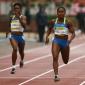 Strength Training for Sprinters