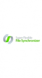 Super Flexible File Synchronizer: the most powerful file synchronizer and a capable backup and file recovering software