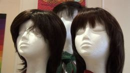 The ABC of Wigs