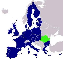 The Accession of Romania to the European Union