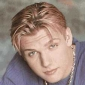 The Backstreet Boy: Nick Carter