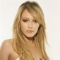 The beauty Hillary Duff...