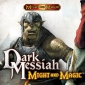 The Dark Messiah of Might and Magic