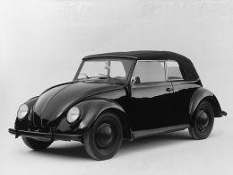 The Everlasting Beauty: VW Beetle