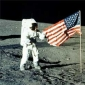 The First Experience on the Moon