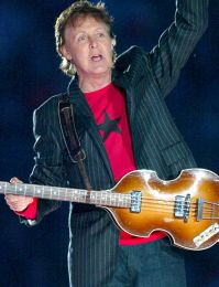 The Musical Career Of Paul McCartney with the beatles