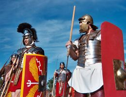 The Roman Army