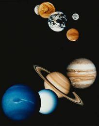 The Secret behind Astrology