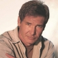 The silent Actor: Harrison Ford