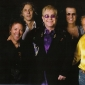 The Story of Elton John Band