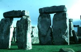 The symbolism of Stonehenge and the nature in Tess by Thomas Hardy