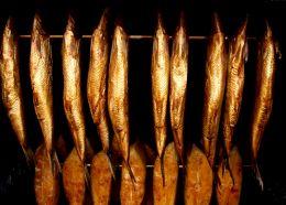 The Whole Thing Regarding Smoked Fish
