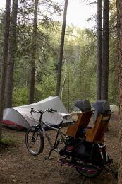 Things to be taken while Camping on wheels