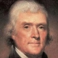 Thomas Jefferson - an outstanding political figure