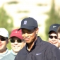 Tiger Woods - The toast of celebrity gossip