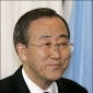 UN General Secretary wants food production to be increased urgently
