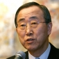 Uncertainty over Ban for being the frontrunner in UN's General Secretary