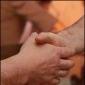 We Shook Hands and I Wished Him a Safe Journey