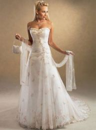 Wedding Dress Myths