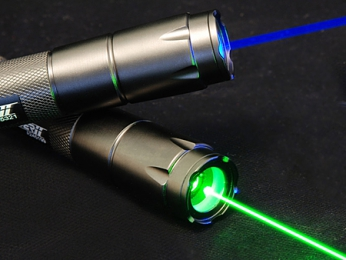 What are lasers?