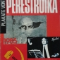What are perestroika and glasnost?