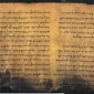 What are the Dead Sea Scrolls?