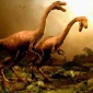 What do we know about dinosaur breeding habits?