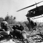 What happened in the Vietnam War?