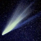 What is a comet?