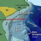 What is the continental shelf?