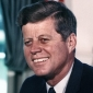 What made John Kennedy similar to Lincoln???