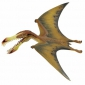 What were pterosaurs?