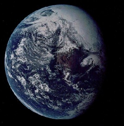 Where does the Earth's energy come from?