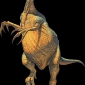 Which dinosaur had the largest claws?