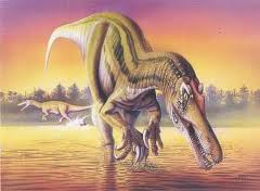 Which remarkable 'new' dinosaur was found in 1983?