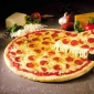 Why is Pizza the most popular Fast food?