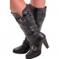 Wide Calf Boots - Fanciest Fashion Accessories for Women
